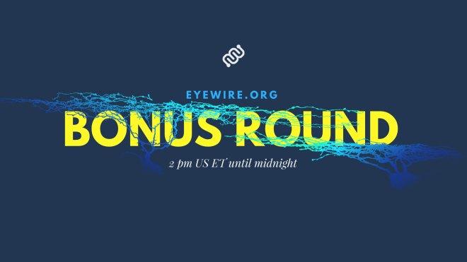 eyewire, honor, martin luther king, MLK, bonus