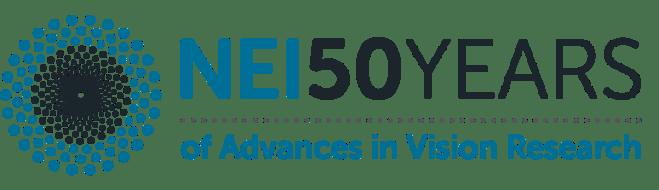 nei, 50 years, national eye institute, NIH