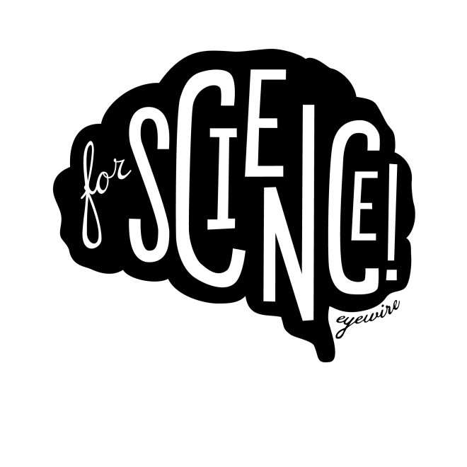 for science, brain