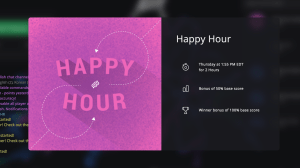 notifications, eyewire, ui, ux, citizen science, eyewire, player progression, citizen science, sciart, design, amy sterling, amy robinson sterling, daniela gamba, neurons, scout, scythe, mentor, moderator, game design, neuroscience, neurons, happy hour