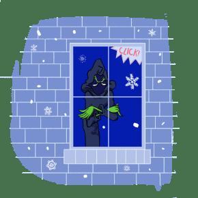 eyewire, citizen-science, grimch, holiday