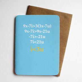 valentine's card, funny, humor, pun, lol, dad jokes, punny, geek, geeky card