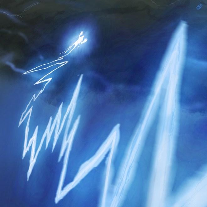 lightning, storm, weather, meteorology, Eyewire, citizen science