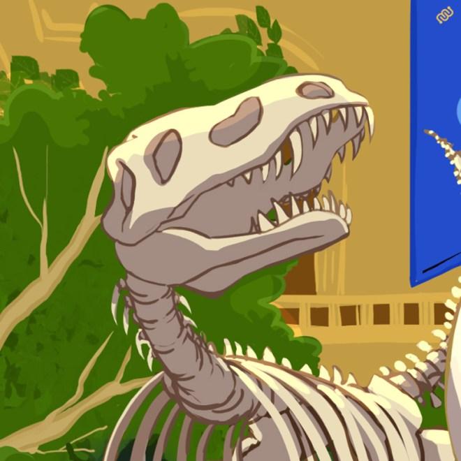 Mesozoic, dinosaur, citizen science, Eyewire, Eyewire Rocks, geology