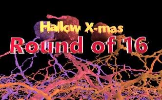 hallow-xmas, christmas, halloween, competition