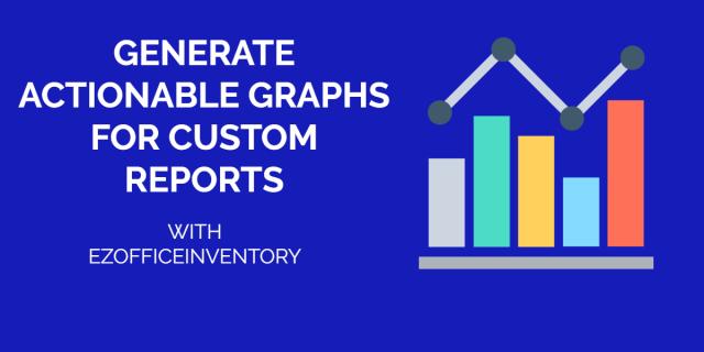 graphs custom report