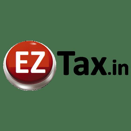 EZTax India Logo