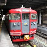 長野駅にてしなの鉄道115