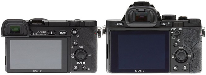 Review Noul Mirrorless Sony A6000