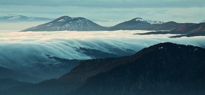 Fotografia de peisaj Fotografii de peisaj Toma Banciu