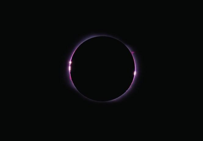fotografierea eclipselor