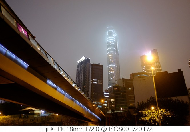 Fuji X-T10