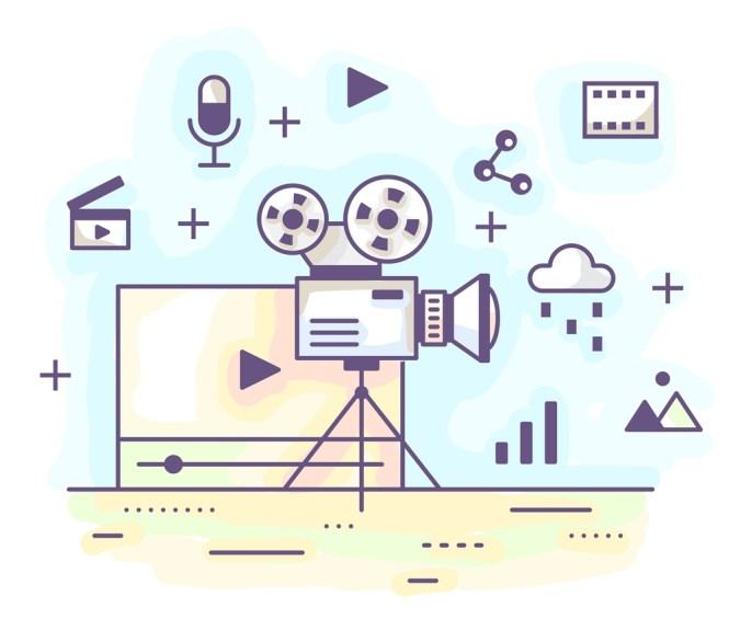 echipament foto-video