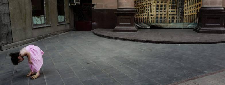 SPOT on street