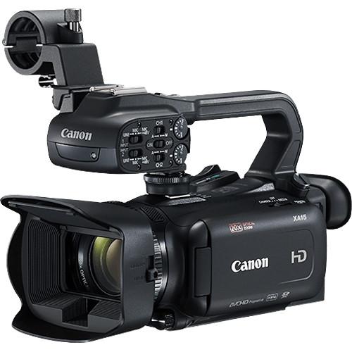 Canon XA 11