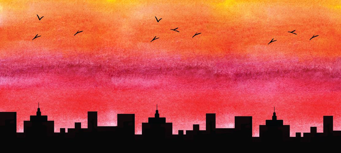 Izolat.Împreună sau dragostea în vremea pandemiei