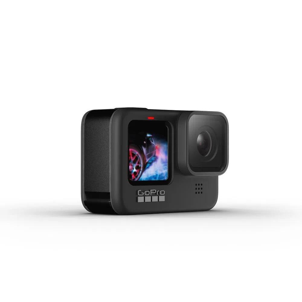GoPro Hero 9 – Test și review cu Gabriel V. Barna