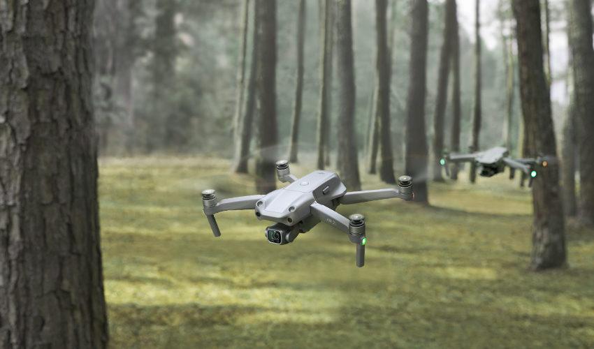 DJI Air 2S – Review după o lună de utilizare, cu Ștefan Lungociu