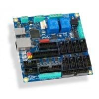 PoLabs: Nouvelle carte contrôleur CNC PoKeys57CNC