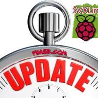 SVXLINK: Amélioration logiciel
