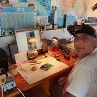 Nouvelle Calédonie : FK8ZHC va bientôt donner de la voix !