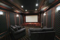 Sconces For Theater Room