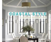 Coastal Style Lighting Design Tips | Fabby Blog