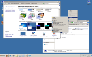 Windows 2000 theme