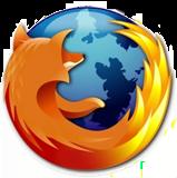 Icône Firefox