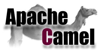 Logo Apache Camel