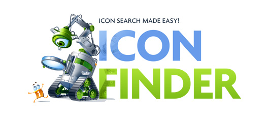 Logo IconFinder
