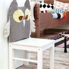 Fun Chairs For Kids Rooms Rolling Desk Chair With Brakes 5 Budget Friendly Ways To Transform Your Kid S Room Fabkids Blog