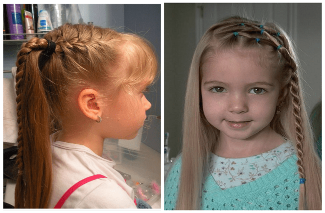 Back To School Hairstyles For Boys And Girls FabKids Blog