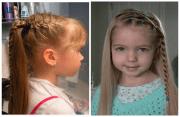 hairstyles school day hair