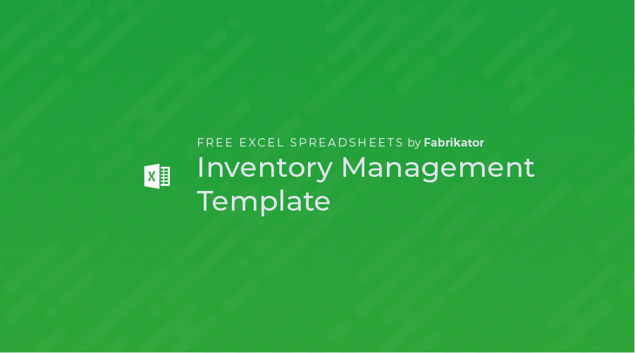 21/06/2016· since this is a free excel template already created for you, it's also a quick way to track your valuables. Inventory Tracking Spreadsheet Excel Template Download Now