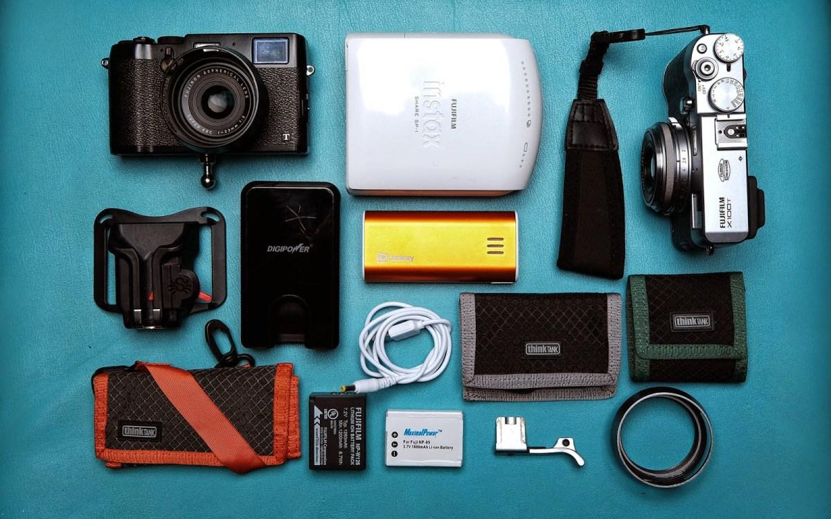 富士 Fujifilm X 相機終極購買指南:配件篇(上)