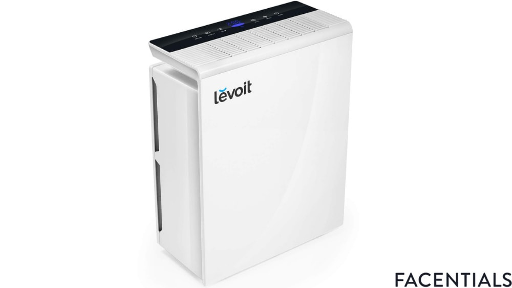 best-air-purifier-for-mold-levoit-lv-pur131.jpg product photo