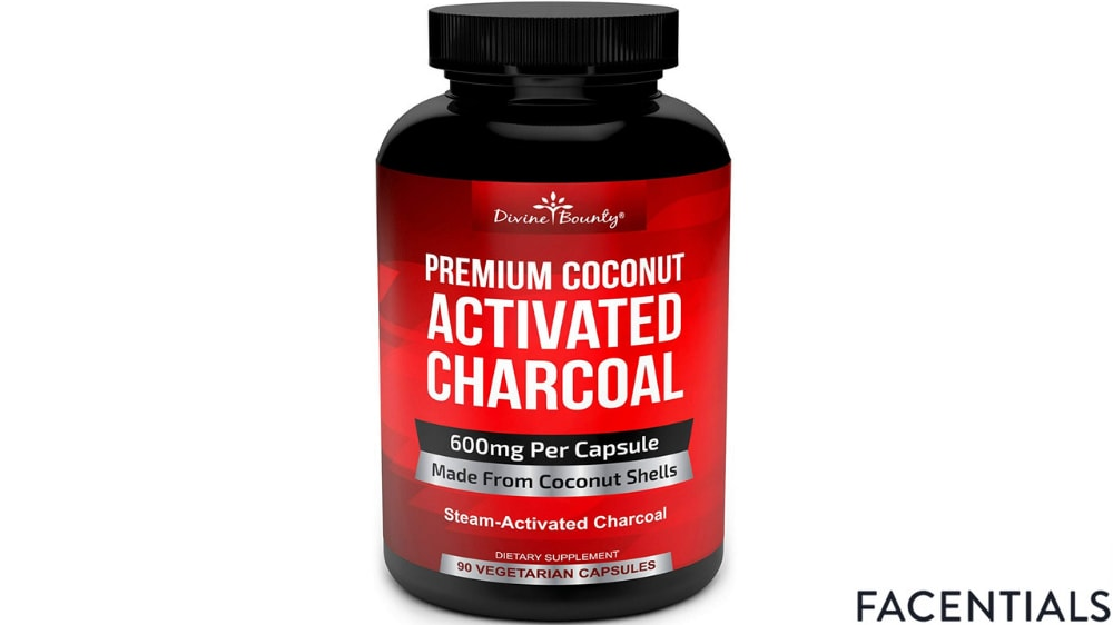 best-charcoal-supplements-divine-bounty.jpg product photo