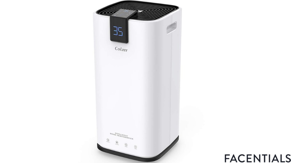 Top 10 Dehumidifiers for Bedroom Reviewed in 2019 | Facentials