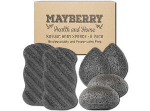 konjac-sponge-mayberry-health-and-home.png product photo