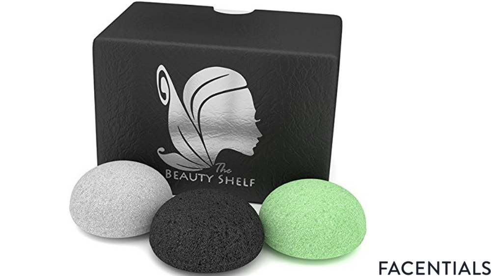 konjac-sponge-the-beauty-shelf.jpg product photo