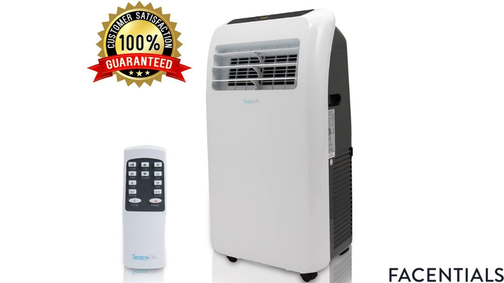 portable-air-conditioner-serenelife.jpg product photo
