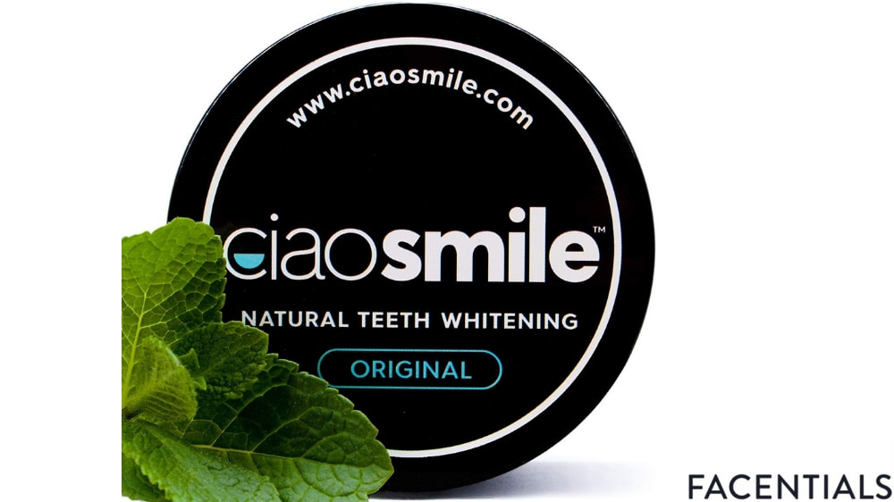 best-teeth-whitening-charcoal-ciaosmile.jpg product photo