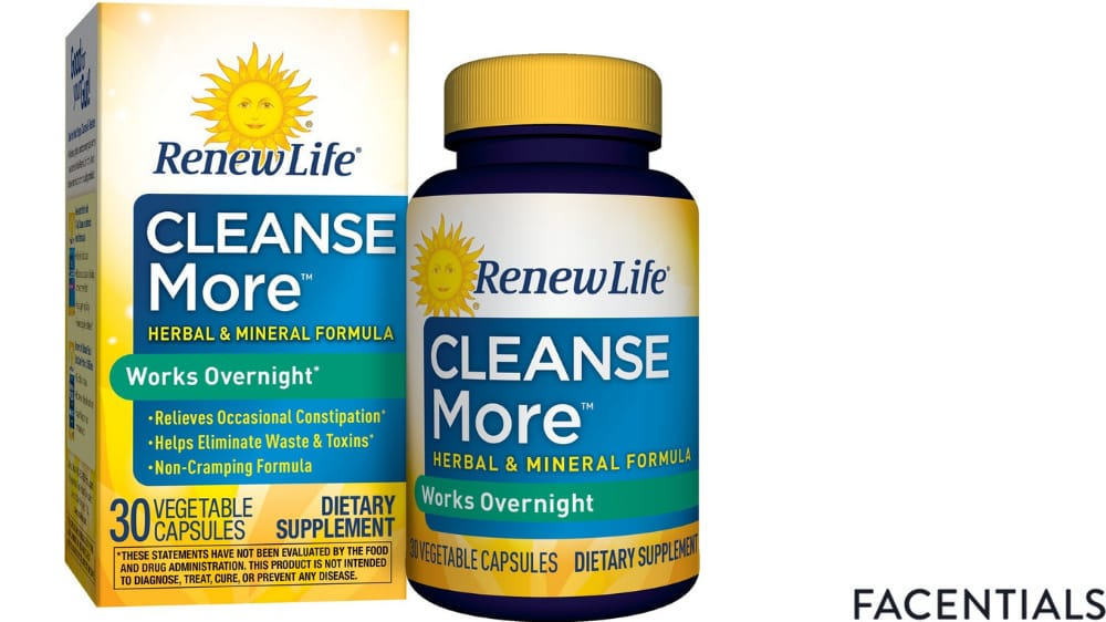 Top 10 Best Colon Cleanse Reviewed in 2020 | Facentials