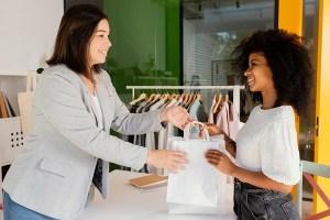 retenção de clientes