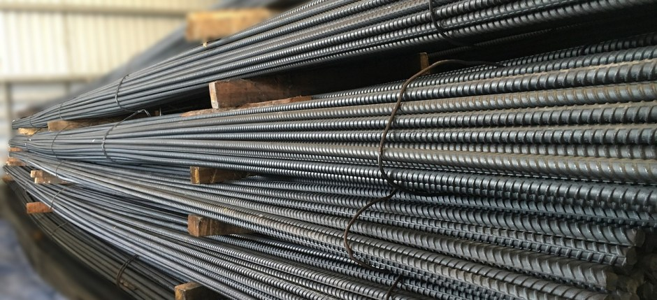 rebar iron in lebanon