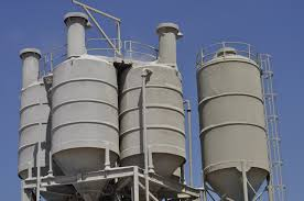 Cement In Lebanon Is Manufactured