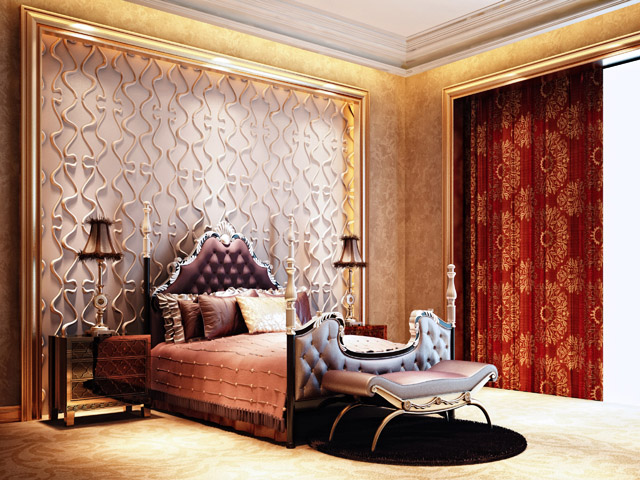 Bedroom wall tiles in Lebanon