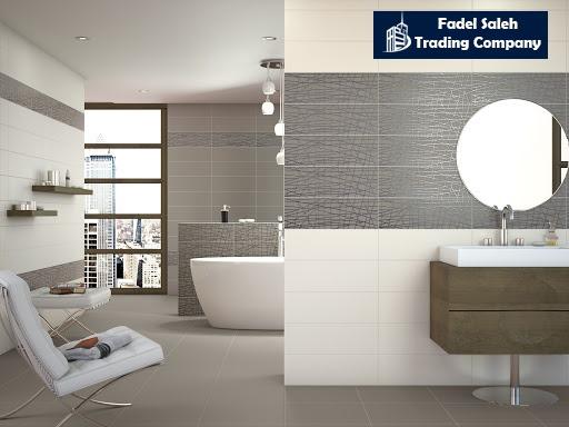 Modern Bathroom Tiles in Lebanon