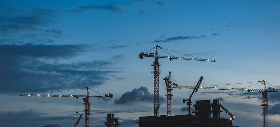 Best Construction Iron In Lebanon 2020